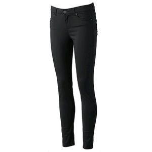 *Unionbay* Uniform Skinny Pants